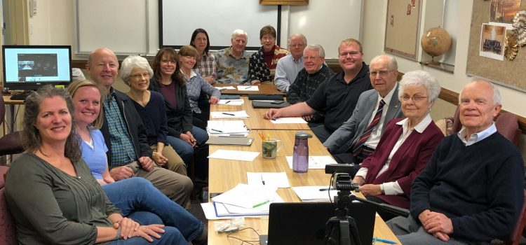 Minutes from the October 12th Semi-Annual TTFO Meeting