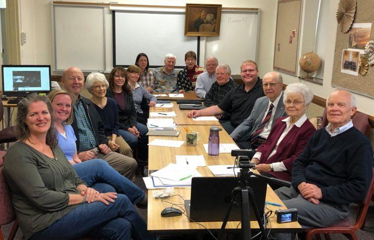 October 12th Semi-Annual Meeting