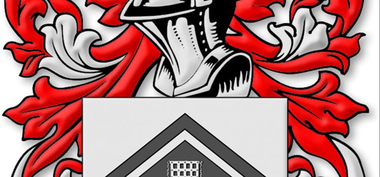From the Inbox: Do We Have a Turley Coat of Arms?